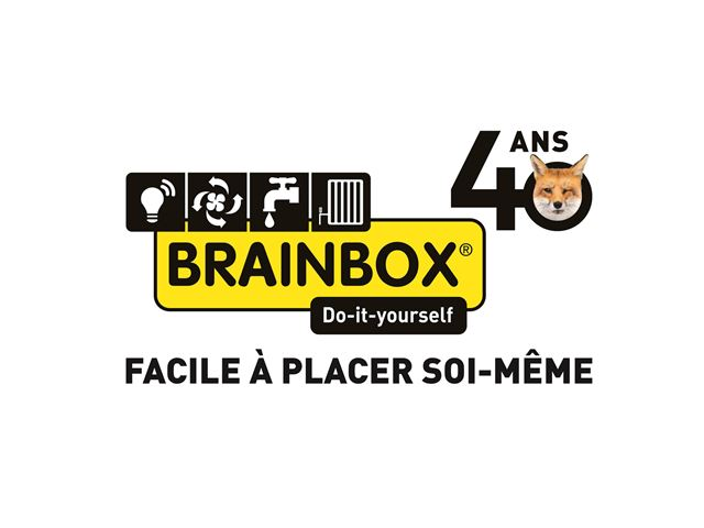 Brainbox, 40 ans, 40 surprises !