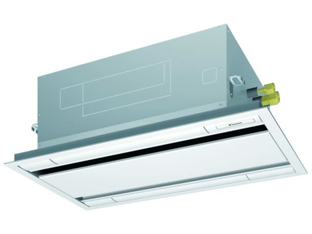 Daikin Altherma in combinatie met lucht/lucht warmtepompen