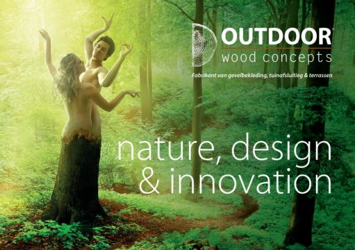 Nature, design & innovation NL