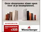 Doe je voordeel in de Wienerberger-showrooms