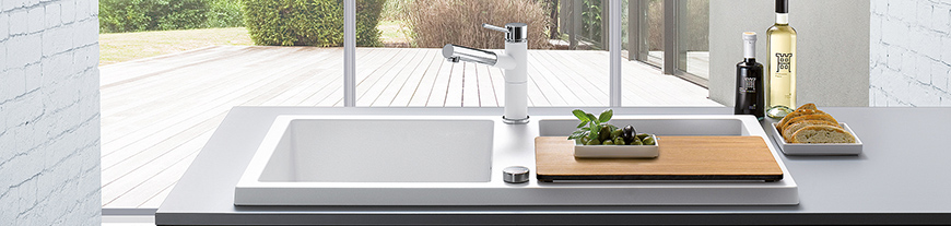 BLANCO Benelux Kitchen Technology