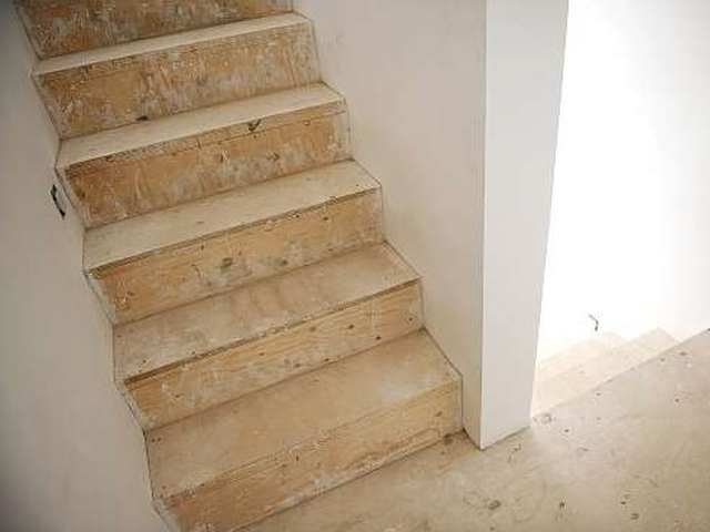 Decoratie ladder interieur inrichting